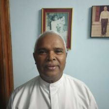 Fr Philip Welcome